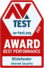 Award Best Performance